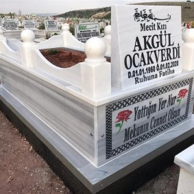 Eskişehir Mezar Yapımı